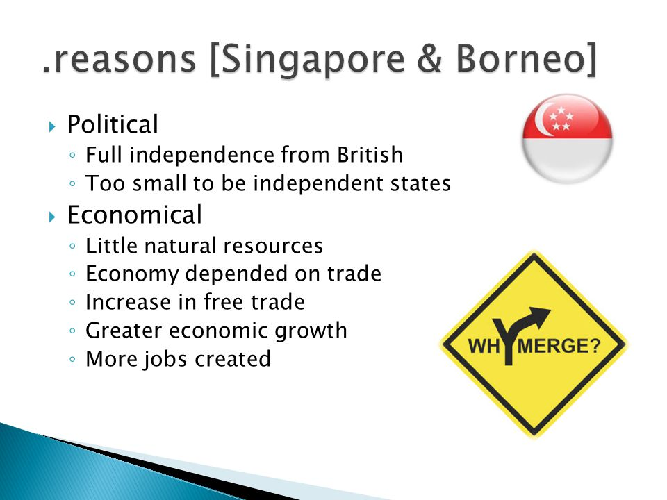 .reasons [Singapore & Borneo]